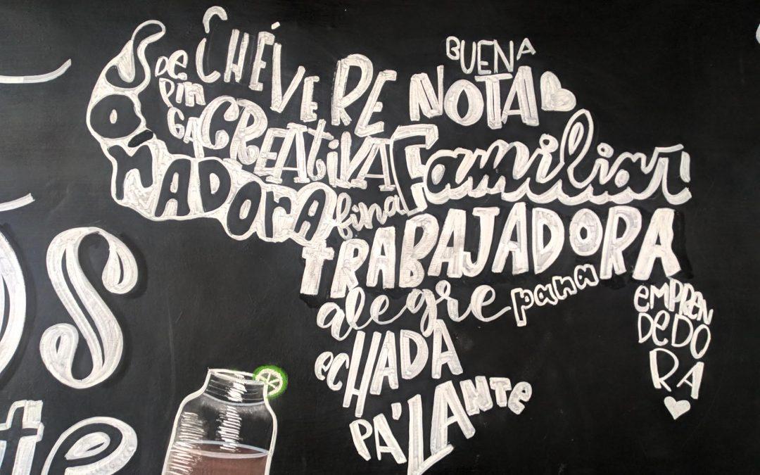 Venezuela Mural