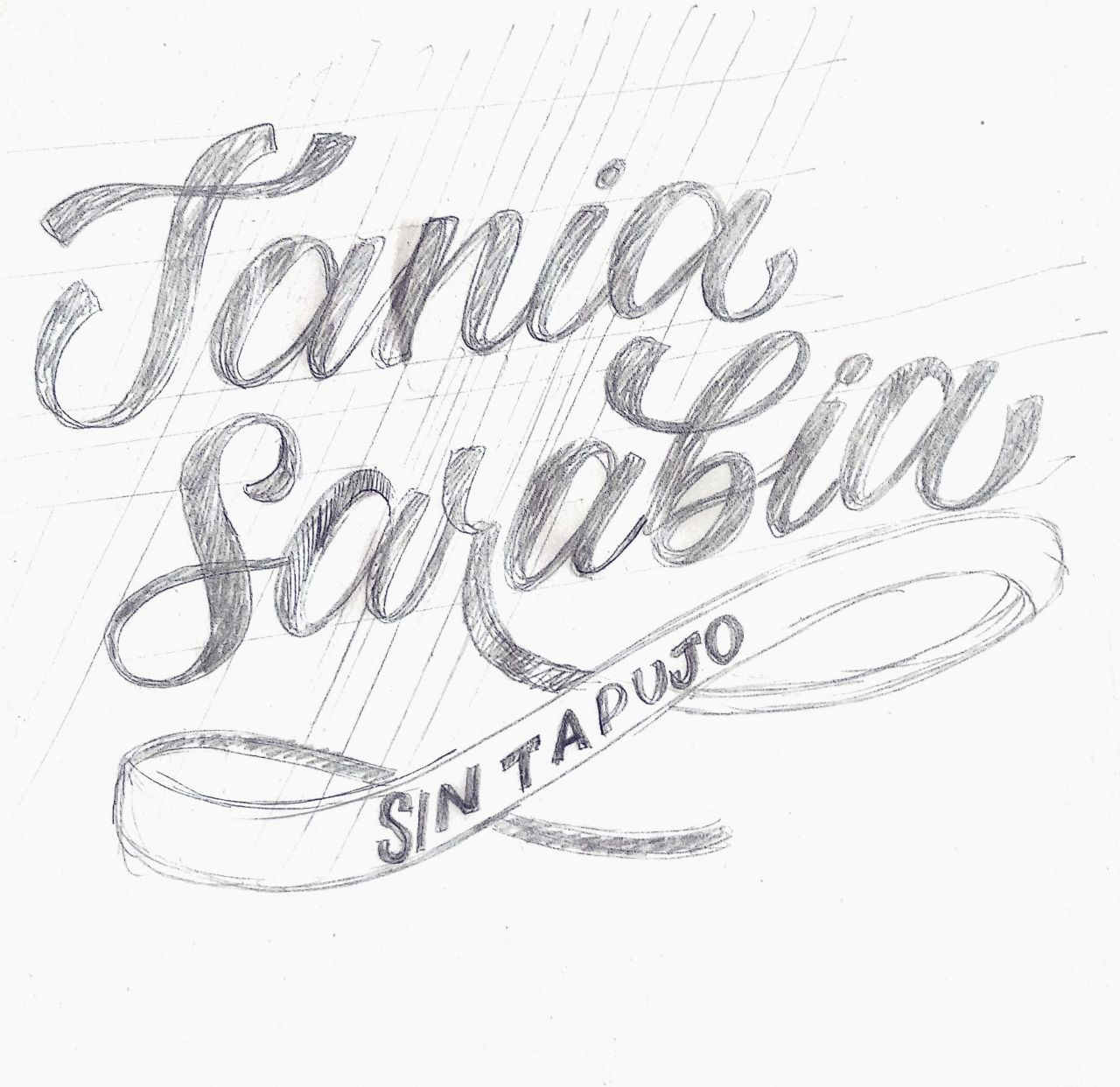 Tania Sarabia Sin Tapujo